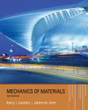 Mechanics of Materials   Mindtap Engineering  2 Terms 12 Months Access Card PDF
