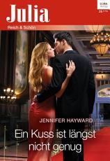 Ein Kuss ist l  ngst nicht genug PDF