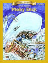 Moby Dick: Easy to Read Classics