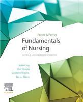 Potter   Perry s Fundamentals of Nursing ANZ edition   eBook PDF