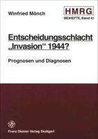 Entscheidungsschlacht  Invasion  1944  PDF