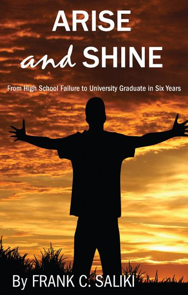 Download Arise and Shine Book