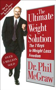 The Ultimate Weight Solution Book