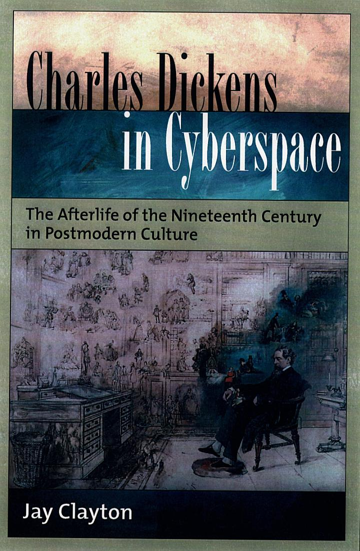 Charles Dickens in Cyberspace
