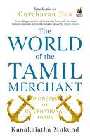 The World of the Tamil Merchant PDF