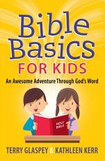 Bible Basics for Kids PDF