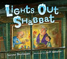 Lights Out Shabbat PDF
