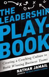 The Leadership Playbook Book PDF
