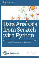 Data Analysis from Scratch with Python