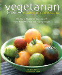 Vegetarian Times Complete Cookbook PDF