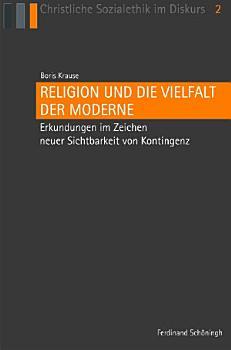 Religion und die Vielfalt der Moderne PDF