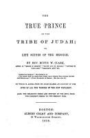 The True Prince of the Tribe of Judah PDF