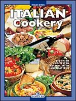 The Delights of Good Italian Cooking