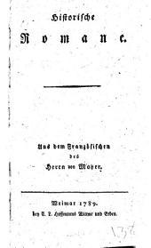 Historische Romane: Ausgabe 6337
