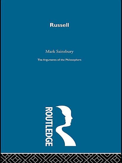 Russell Arg Philosophers PDF