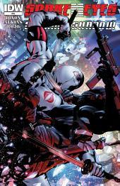 G.I. Joe: Snake Eyes Ongoing #16
