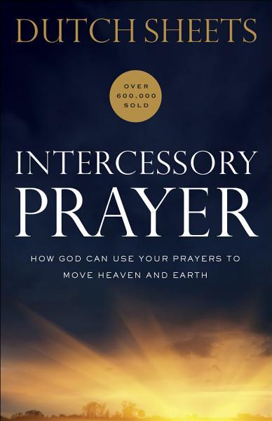 Intercessory Prayer