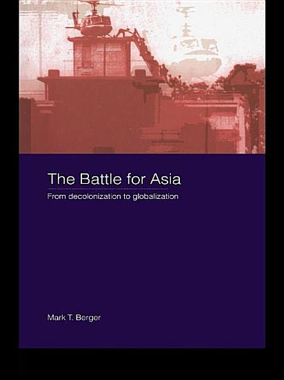 The Battle for Asia PDF