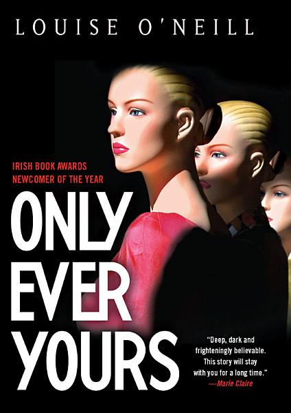 Download Only Ever Yours Book