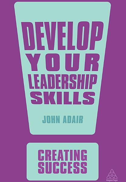 Develop Your Leadership Skills PDF