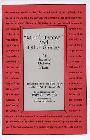Moral Divorce  and Other Stories