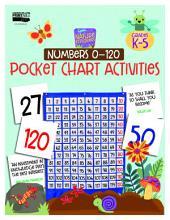 Nature Explorers Numbers 0-120 Pocket Chart Activities