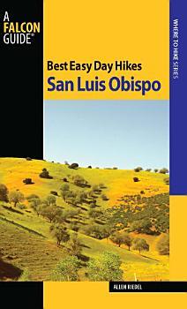 Best Easy Day Hikes San Luis Obispo PDF