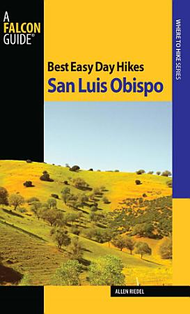 Best Easy Day Hikes San Luis Obispo PDF