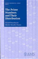The Prime Numbers and Their Distribution PDF