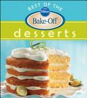 Download Pillsbury Best of the Bake Off Desserts World Edition Book