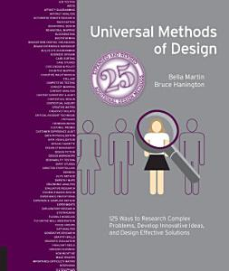 Universal Methods of Design Expanded and Revised PDF