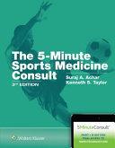 5 Minute Sports Medicine Consult