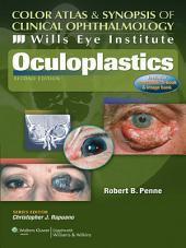 Wills Eye Institute - Oculoplastics: Edition 2