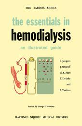 The Essentials in Hemodialysis: An Illustrated Guide