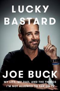 Lucky Bastard Book