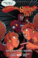 The Unbeatable Squirrel Girl Vol  10 PDF