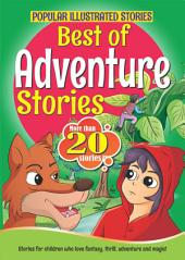 Best of Adventure Stories