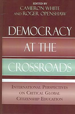 Democracy at the Crossroads PDF