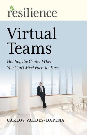 Resilience  Virtual Teams