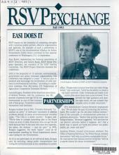 RSVP Exchange PDF