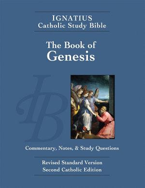 Ignatius Catholic Study Bible  Book of Genesis