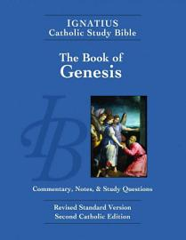 Ignatius Catholic Study Bible  Book Of Genesis