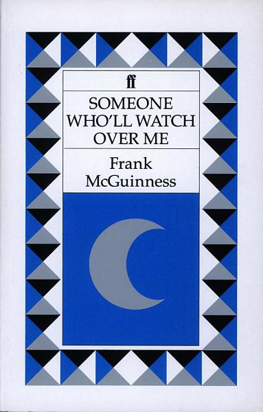 Download Someone Who ll Watch Over Me Book