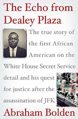 The Echo from Dealey Plaza PDF