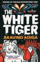 The White Tiger Pb English