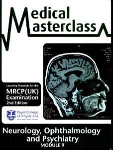 Neurology  ophthalmology and psychiatry PDF