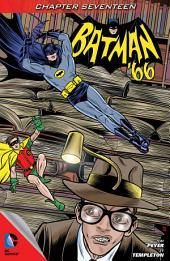 Batman '66 (2013-) #17