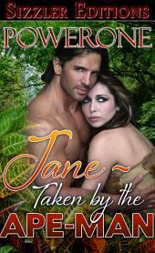 Jane: Taken by the Ape-Man