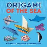Origami of the Sea