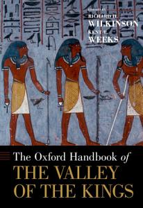 The Oxford Handbook of the Valley of the Kings PDF